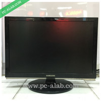 LCD Monitor Samsung SyncMaster 2253LW 22 Inch Widescreen Second