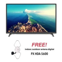 Toshiba - Smart TV 40 Inch 40L5650