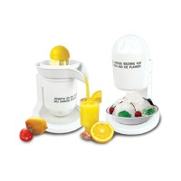 Maspion Citrus Juicer and Ice Planner MP-201