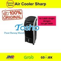 Unik Air Cooler Sharp PJ-A26 MY Kipas Angin AC Pendingin Rua Diskon