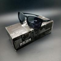kacamata oakley enduro black