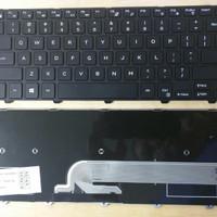 Keyboard Laptop DELL Inspiron 14 3000 3441 3442 3446 3447 5000 Series