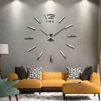 Jual Terlaris Jam Dinding Akrilik Jumbo Diy Big Wall Clock Wt B12dk101 Kota Tangerang Selatan Auditya1 Tokopedia