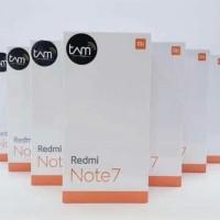 HANDPHONE XIAOMI REDMI NOTE 7 48MP RAM 3GB INTERNAL 32GB - GARANSI