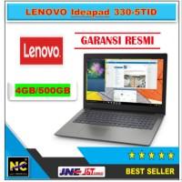 Unix LENOVO Ideapad 330-5TID Onyx Black