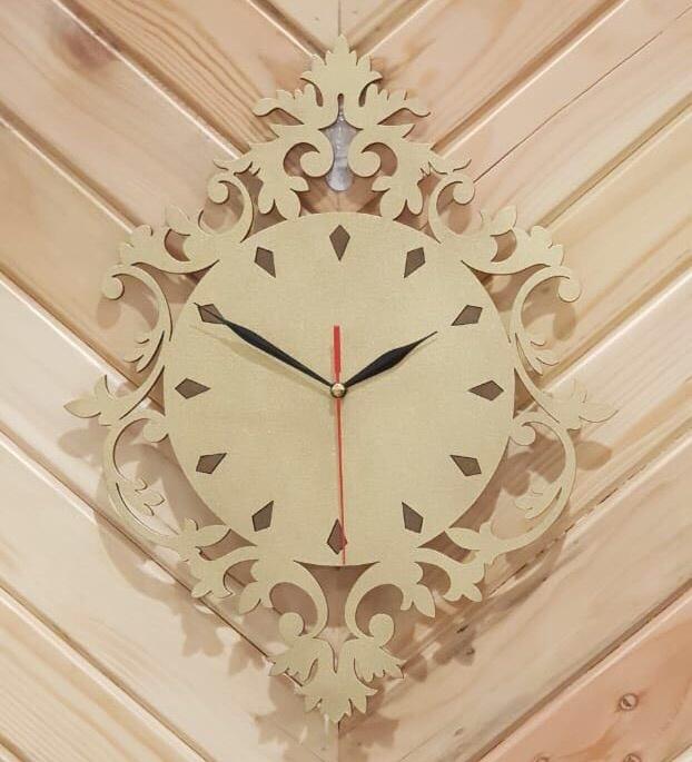 Jual Modern Wall Clock Materi Promosi Barang Promosi Kota Semarang Alagdin Tokopedia
