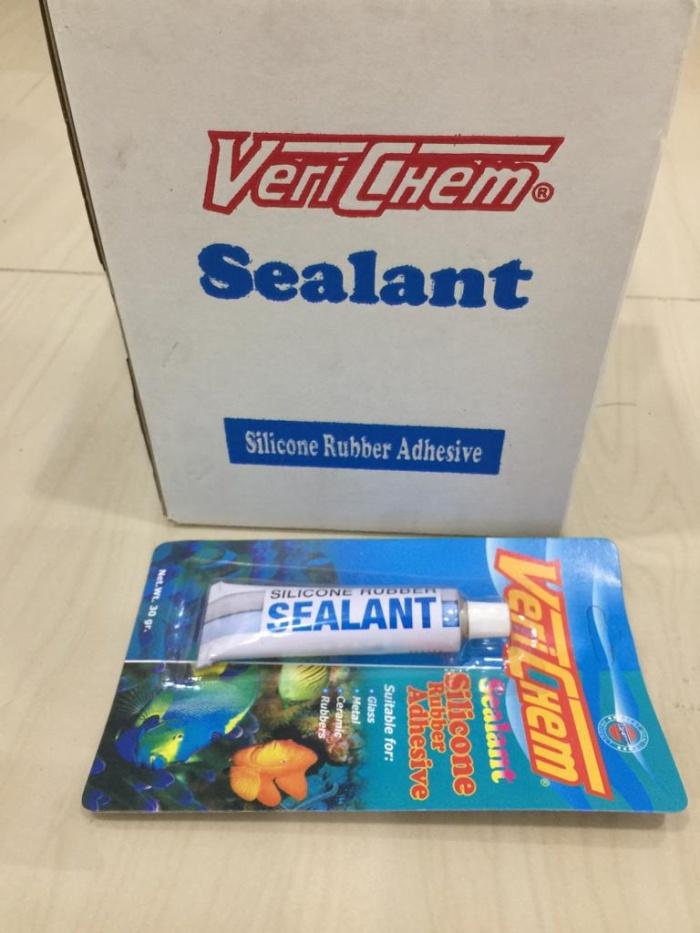 Jual Lem Silicone Lem Kaca Aquarium Transparan Segala Jenis Kaca 30 Gram Kota Medan Royal Star Indonesia Tokopedia