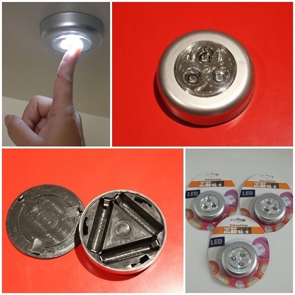 Jual Stick Touch Lamp Kode Stl Kota Bandung Coco Shop Online Tokopedia