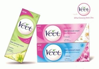 Jual Veet Hair Removal Penghilang Bulu Ketiak Topshopbeauty Tokopedia