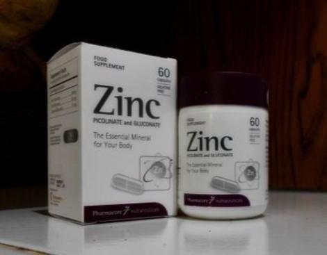 Zinc Vitamin Penumbuh Rambut Atasi Kebotakan Pom