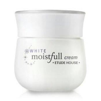 Image result for Etude House Moistfull White Cream