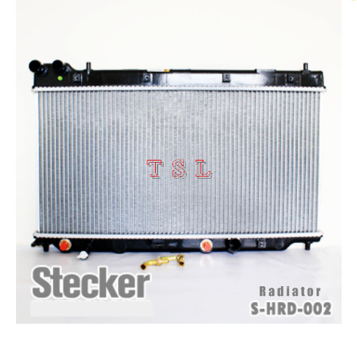 Jual Radiator Honda Jazz 04 Matic