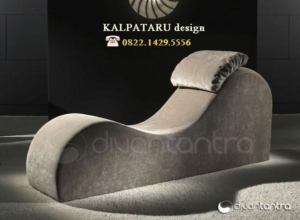 Sofa Santai Tantra Chair Asmara Sutra