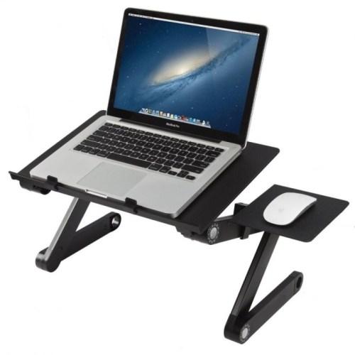 Hasil gambar untuk meja laptop portable