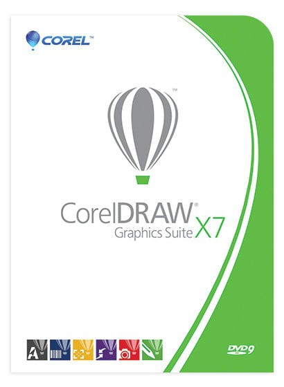 Download CorelDRAW Graphics Suite X7 64Bit 17.6.0.1021 Full Version