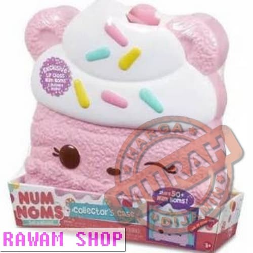 Jual Mainan Anak Num Noms Collectors Case Tempat Simpan Num Noms Kota Tangerang Rawam Shop Tokopedia