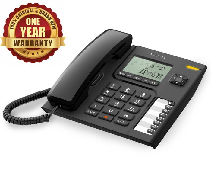 Jual Telepon Rumah Telepon Kantor Telepon Hotel Alcatel T76