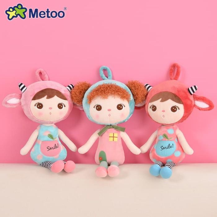 Jual Kado Mewah Sweet Cute Lovely Stuffed Baby Kids Toys For Girls Birthday Kab Garut Intshopstore Tokopedia