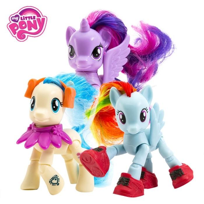 Jual Murah Hasbro My Little Pony Toys Friendship Is Magic Twilight Sparkle Kota Surakarta Gabriz Tokopedia