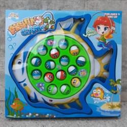 Jual Fishing Game Mainan Anak Pancingan Ikan Kecil Permainan