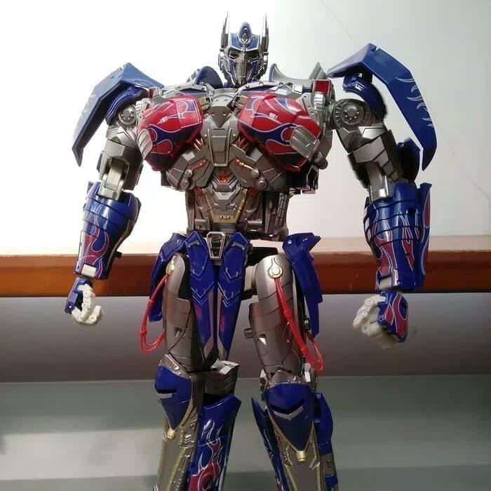 Gambar Robot Mainan Ulang Tahun