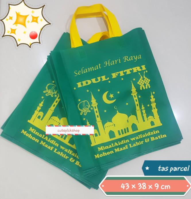 Jual Tas Parcel Lebaran Kab Tangerang Cute Pick Shop Tokopedia