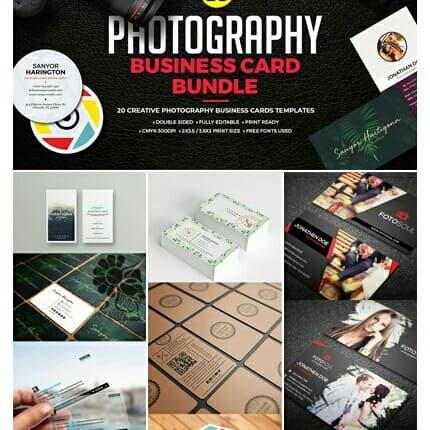 Jual Dvd Desain Kartu Nama Business Card Premium Format Psd Mac