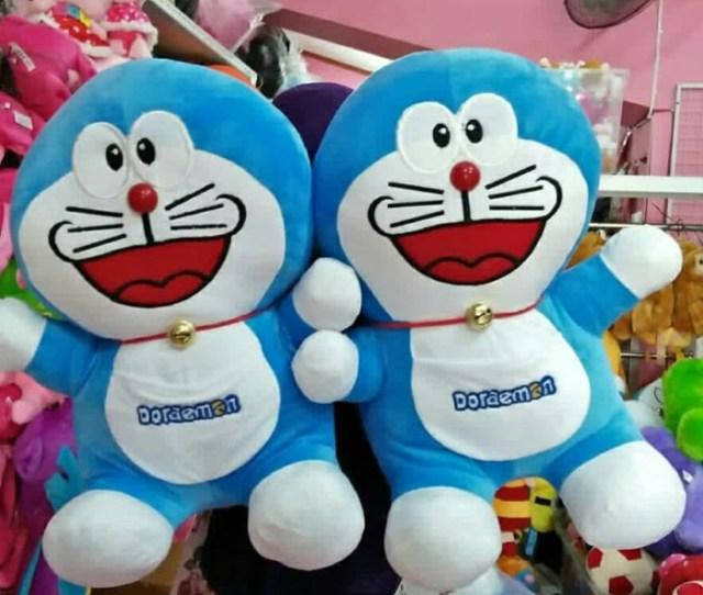 Jual Bonekaku Boneka Doraemon Murah Boneka Doraemon Lucu Kab