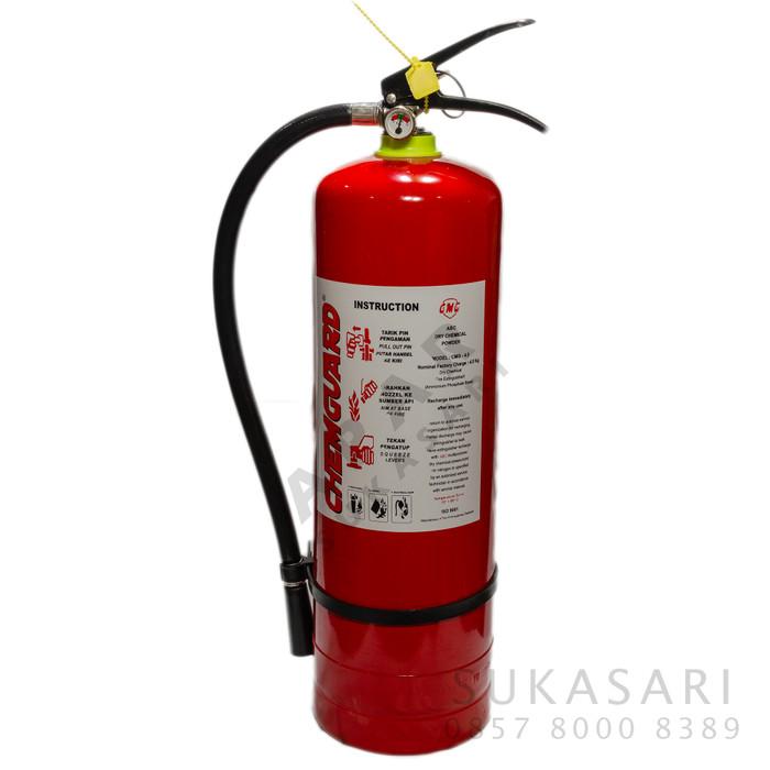 Jual Apar 5 Kg Abc Dry Powder Alat Pemadam Api Ringan Fire Extinguisher Kab Bandung Barat Suka Sari Tokopedia