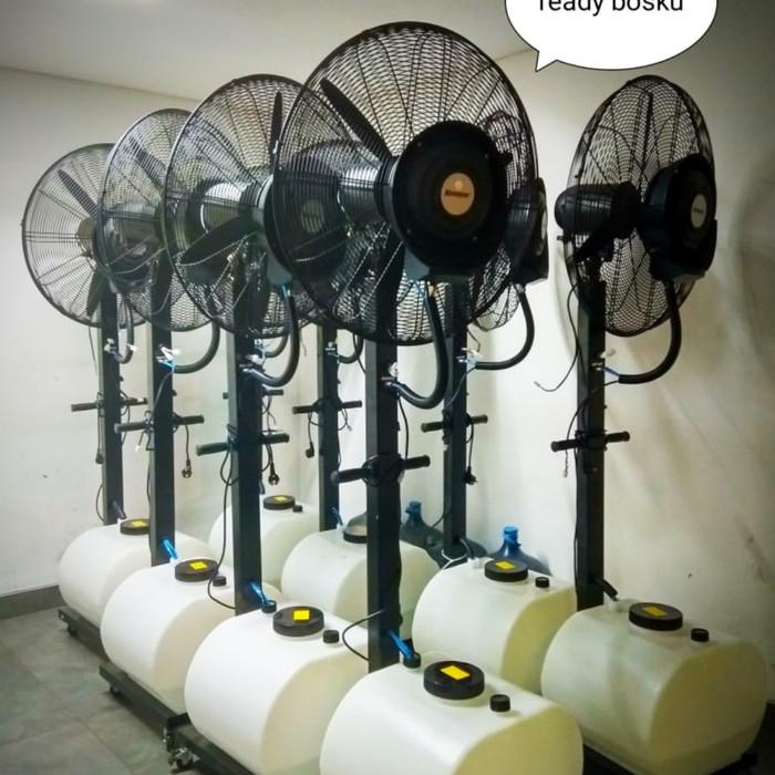 Rental Misty Fan Purwasari Karawang Jawa Barat