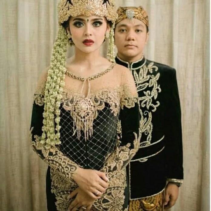 Jual Setelan Baju Pengantin Adat Jawa Kota Semarang Sheila Shoper99 Tokopedia