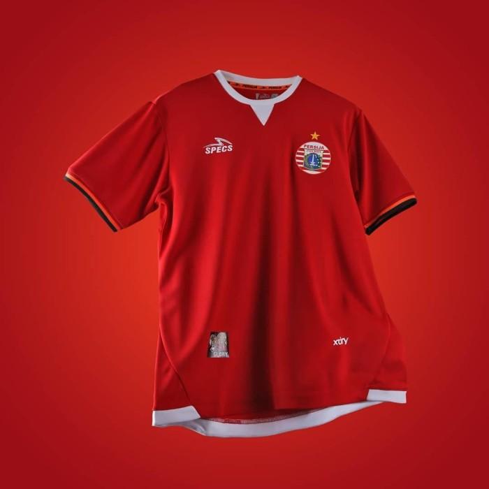 Download Baju Jersey Persija 2019 - Jersey Terlengkap