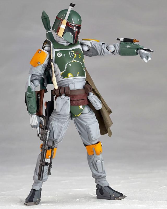 Jual Promo Star Wars16cm Revo 005 Boba Fett Action Figure Collection Toys Jakarta Utara Evelyn Store07 Tokopedia