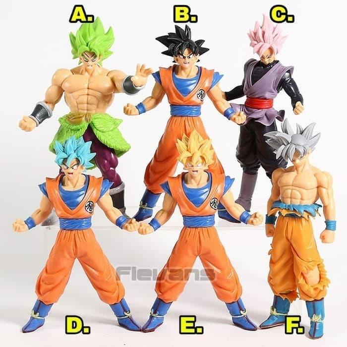 Jual Action Figure Dragon Ball Broly Terbaru Lazada Co Id