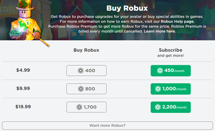 Roblox : Pramerestore
