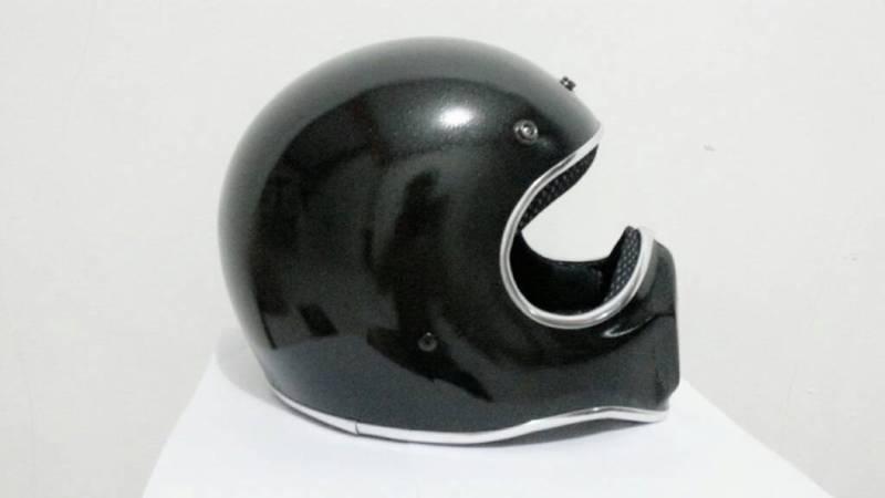 Harga Helm Cafe Racer Full Face Viewmotorjdi Org