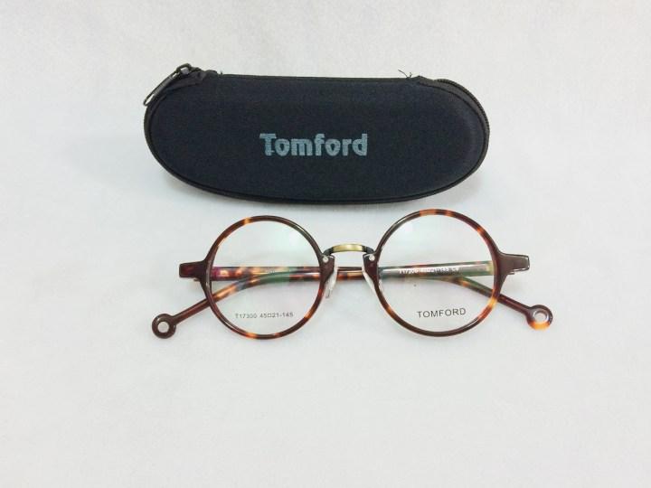 5 Daftar Harga Kacamata Bulat Frame Leopard Terbaru 2018 Buruan 066ffcaf83