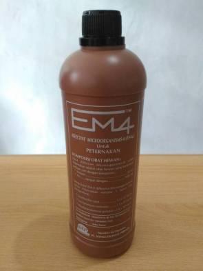Cara Membuat Pakan Ternak Fermentasi Dengan EM4
