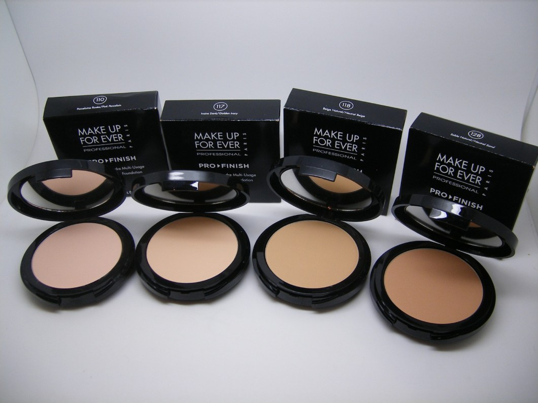 Review Bedak Makeup Forever Pro Finish Hairstly Org