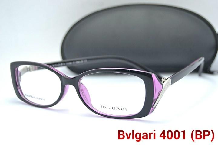 Jual Frame Kacamata Bvlgari 4001 Wanita Syahrini Baca Minus. Model Frame  Kacamata Wanita Allframes5 Org 1976341ba3