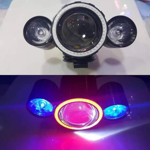 lampu u12