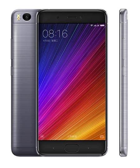 Xiaomi Mi 5s Ram 4GB Rom 128GB Original Garansi 1 Thn