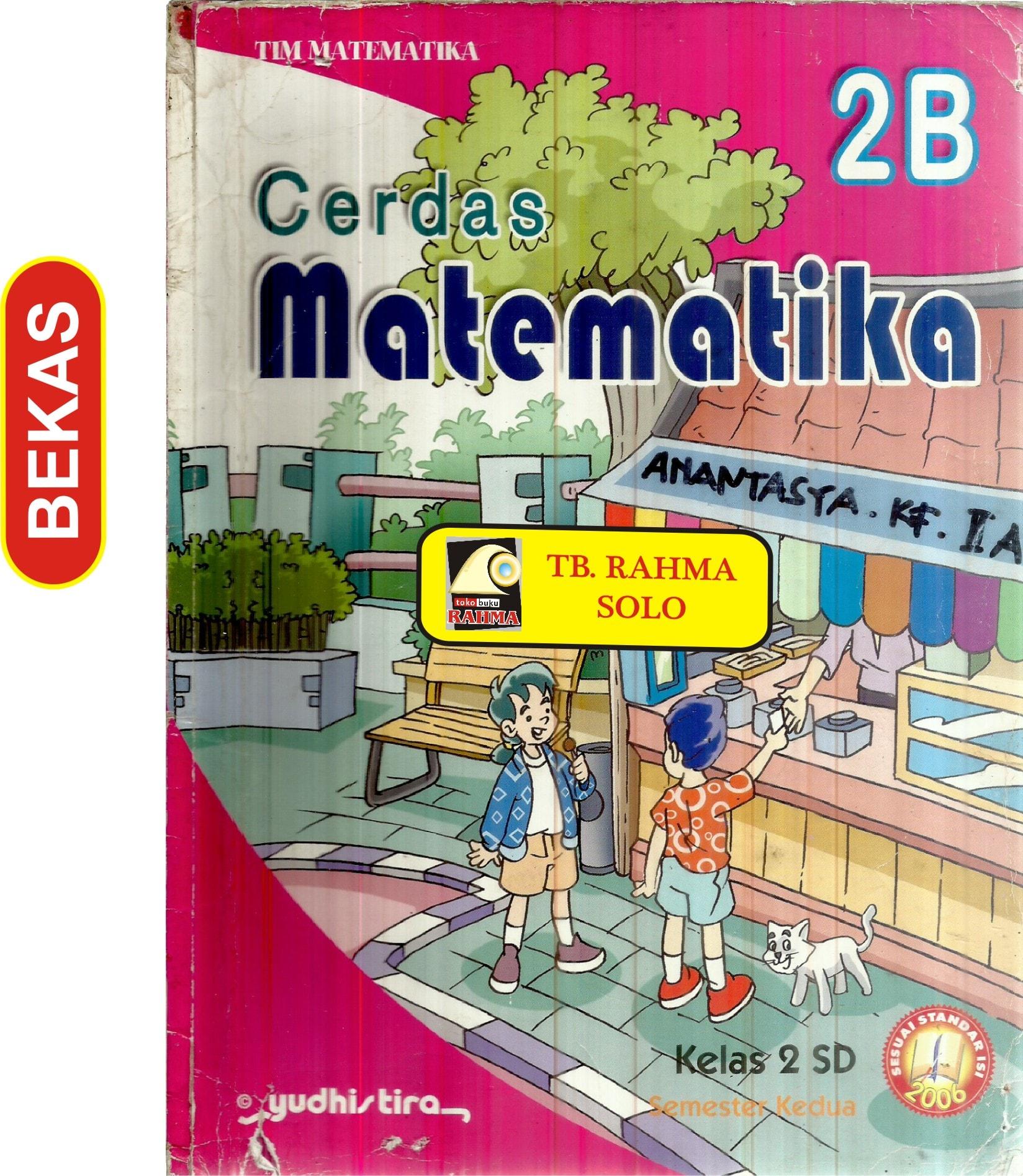 Tempat Les Sd Di Jogja Download Buku Matematika Kelas 1