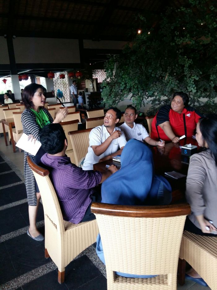 Forum Discussion Group Bogor