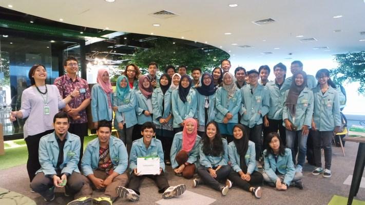 Visit Tokopedia : Tamu Jauh dari Surakarta