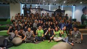 Visit Tokopedia: Waktunya UIN Yogyakarta Berkunjung