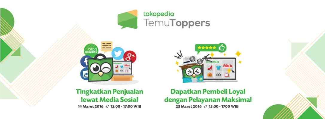 Temu Toppers Maret