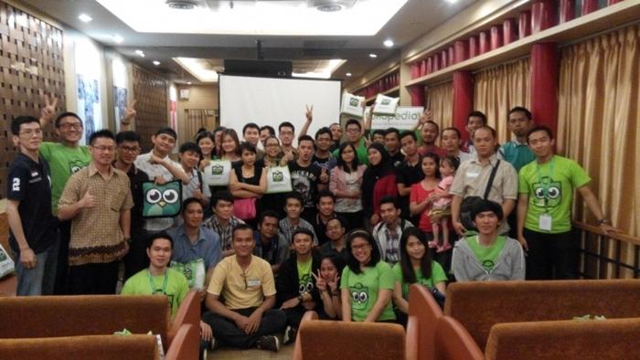 Temu Toppers Jakarta: Rahasia Sukses Berjualan Online - Cara Mudah Membuat Foto Produk yang Menarik