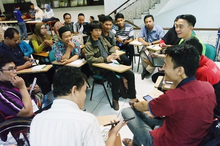 Tokopedia MeetUp: Kembangkan Bisnis, UMKM Jabodetabek dan Bandung Perluas Pasar Lewat Online