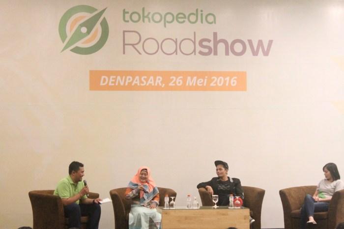 Roadshow Denpasar